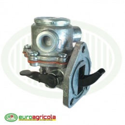 Pompa AC Tipo BCD 2558