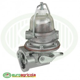 Pompa AC Tipo BCD 1822