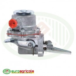 Pompa AC Tipo BCD 2515