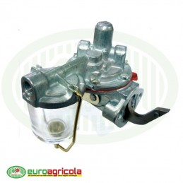 Pompa AC Tipo BCD 1529/1